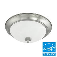 Flushmount Lighting Good Earth Lighting Taverna 15 Inch Direct Wire Flush Mount Light