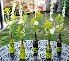 Wine Bottle Planters by 83 Extremely Fun And Creative Diy Wine Bottle Crafts For Kids