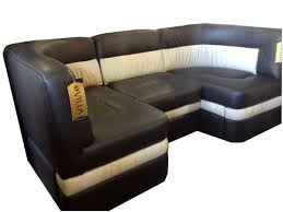 Rv Dinette Booth Bed Villa U Shaped Dinette