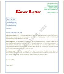sample cover letter for resume new graduate unsolicited job