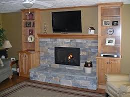 Fireplace Refacing Kits by 80 Best Fireplaces Images On Pinterest Fireplace Ideas