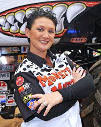 bjcc monster truck show truck driver candice jolly brings women empowerment to monster jam