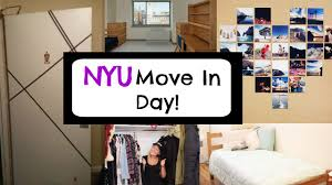 Nyu Brittany Hall Floor Plan by Nyu Dorm Move In Day Vlog College Life Youtube