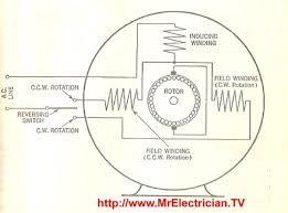 fraction horsepower motor diagrams