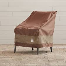 Patio Chair Cover Outdoor Seat Cushions U0026 Furniture Covers Birch Lane