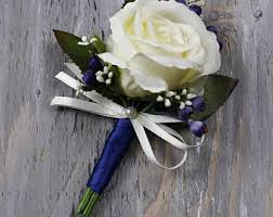 wedding boutonniere wedding boutonniere etsy
