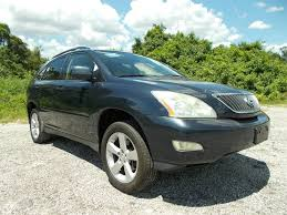 lexus for sale fl 40004579 2004 lexus rx 330 pre owned gallery used cars for