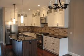Kitchen Design Calgary Traditional American Kitchen Design 36 Designs Enhancedhomes Org