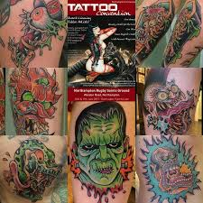 northampton u0027s tattoo convention home facebook