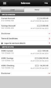 si e social hsbc hsbc mobile banking apps on play