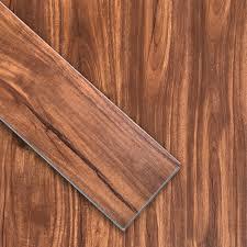 Vinyl Click Plank Flooring Luxury Click Vinyl Plank Quickpro 6 X48 Acacia Plank Floor
