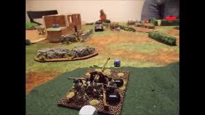 bolt action battle report 6 american vs germany heer starter box