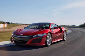 new honda sports car can spend more than 200 000 on a nearly new honda nsx