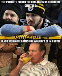 Patriots Fans Memes - how it feels to be a patriots fan right now