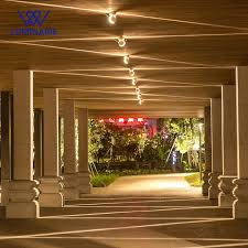 vw led outdoor wall light 6w cree led window lights aluminium