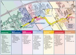 La Metro Rail Map 100 Metrorail Map Proposed Supplemental Metrobus Service