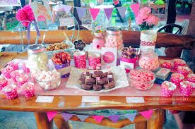 Candy Buffet For Parties by Parties Galore Candy Buffet Packages