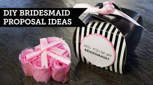 Will You Be My Maid Of Honor Ideas Will You Be My Bridesmaid