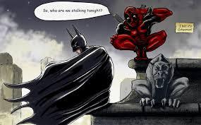 Memes De Batman - 17 hilarious deadpool vs batman memes that will make you laugh hard