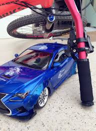 lexus rcf blue killerbody on twitter