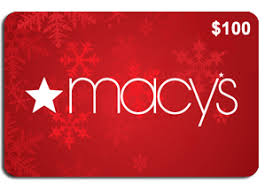 win a gift card macy s gift card giveaway enter to win 1 of 15 100 gift cards