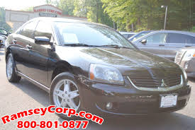 used 2007 mitsubishi galant for sale west milford nj