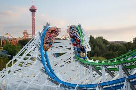 Six Flags Fright Fest California Here U0027s What Is Coming To Six Flags Magic Mountain In 2018 U2013 Daily News