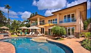 vacation homes in hawaii villas vacation rentals luxury retreats