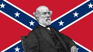 How Many Stars On The United States Flag Even Robert E Lee Wanted The Confederate Flag Gone