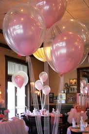 decor unique balloon decorating room design ideas gallery on