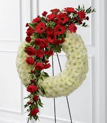 funeral flower etiquette funeral flowers for