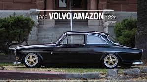 volvo 1966 volvo amazon 122s youtube
