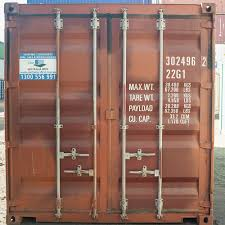 20ft cargo worthy used shipping containers for sale shipping