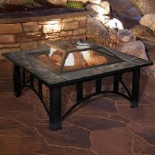 Patio Sets With Fire Pit Kroger Patio Furniture Fire Pit Home Outdoor Decoration