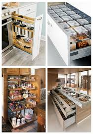 kitchen organisation ideas 62 clever kitchen organization ideas comfydwelling com