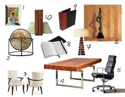 mad men inspired home decorating room design ideas