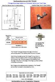 blum 110 degree hinge for inset doors frameless cabinets