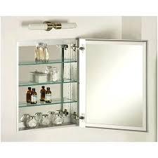 Recessed Medicine Cabinet Wood Door Medicine Cabinet Recessed P Recessed Medicine Cabinet Wood Door