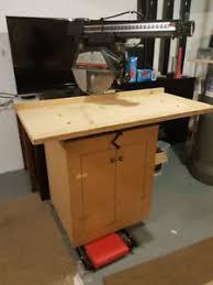 Craftsman Radial Arm Saw Table Craftsman Radial Arm Saw Buy Or Sell Tools In Alberta Kijiji