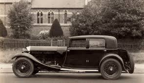 classic bentley coupe bentley 8 litre