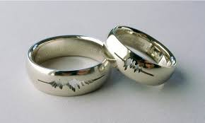 engraving on wedding rings wedding ring engravings that are perfection