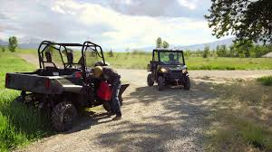 polaris ranger polaris ranger mid size 570 polaris off road vehicles youtube