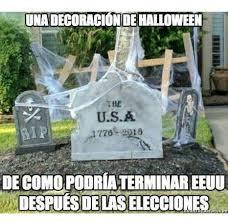 memes de halloween los u0027memes u0027 de la victoria de trump elnortedecastilla es