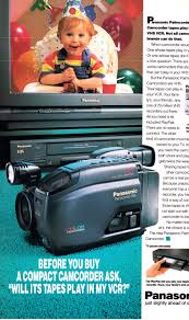 1993 panasonic product line up possible u002794 models of their