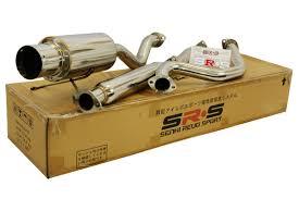 lexus is300 yonaka exhaust srs exhaust ebay