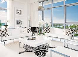 living room miami beach modern living room in miami beach
