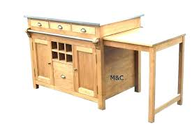 desserte bois cuisine table en bois cuisine desserte cuisine bois massif desserte bois