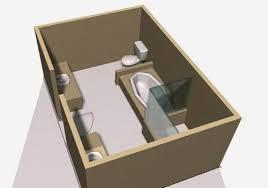 4 X 7 Bathroom Layout 8 X 7 Bathroom Layout Ideas The 25 Best Floor Plan Layout Ideas