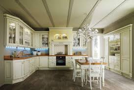 Country Kitchen Ceiling Lights Astounding Country Style Kitchen Ceiling Lights With White Kitchen