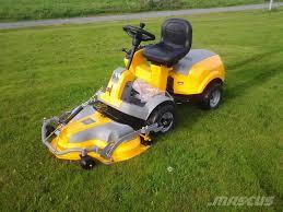stiga park 420 p 100cm el kysy tarjous uusi riding mowers year of